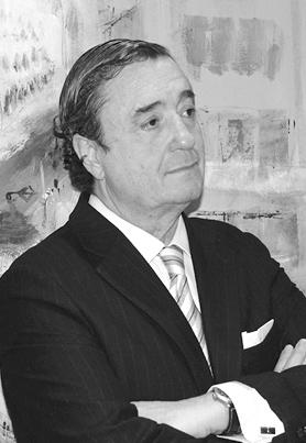 Santiago García-Lomas