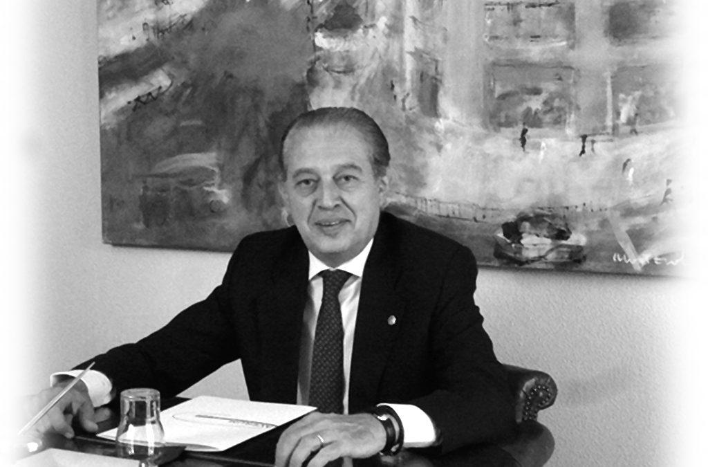 """EL ABOGADO ANTONIO GONZÁLEZ-ZAPATERO CREA BECUS Ab Y ASEGURA QUE """"EN ESPAÑA LA PRENSA NO ES EL CUARTO PODER SINO EL PRIMERO"""" – Madrid Market"""