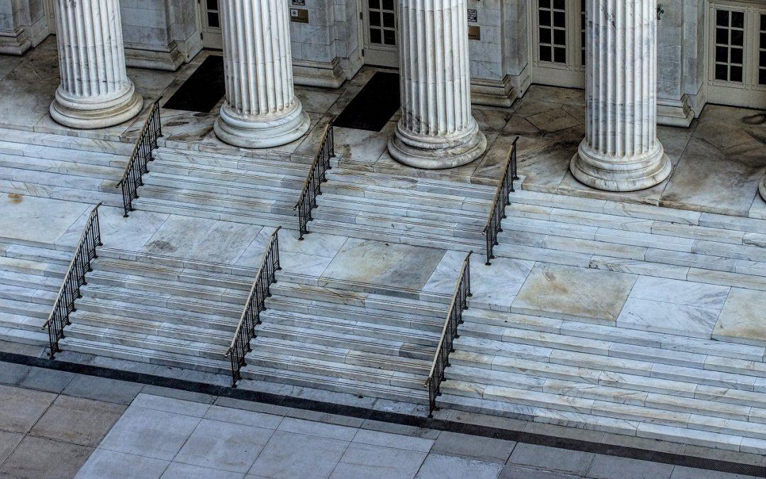 LA HUIDA DEL DERECHO ADMINISTRATIVO Y LA TUTELA JUDICIAL EFECTIVA